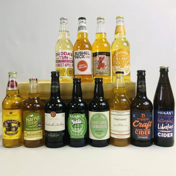 12 Mixed Case - Selection 1