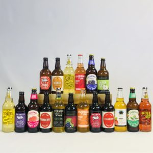 18 Fruit Ciders