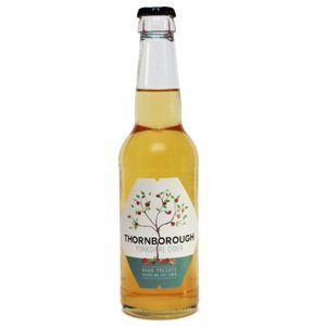 Ciderlicious - Thornborough Cider 1