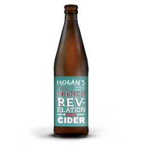 Ciderlicious - Hogan's Cider 22