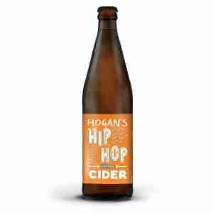 Ciderlicious - Hogan's Cider 12