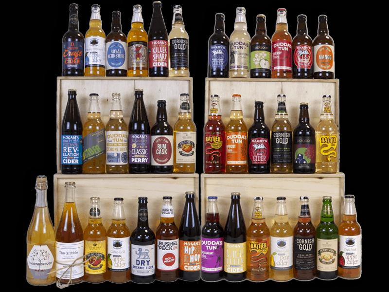 Ciderlicious - Order Cider Online 1