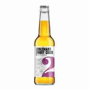 Ciderlicious - Coleman's Cider 11