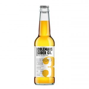 Ciderlicious - Coleman's Cider 7