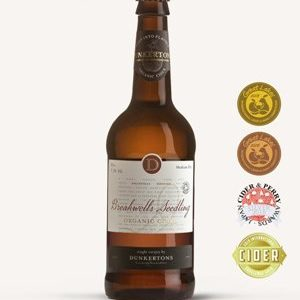 Ciderlicious - Dunkertons 11