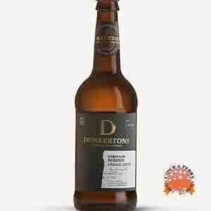 Ciderlicious - Dunkertons 19