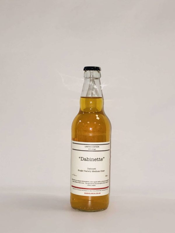Ciderlicious - Bushel+Peck - Dabinett 1