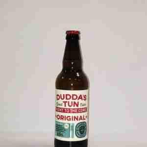 Ciderlicious - Dudda's Tun Cider 17