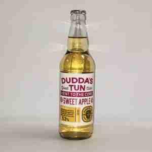 Ciderlicious - Dudda's Tun Cider 1