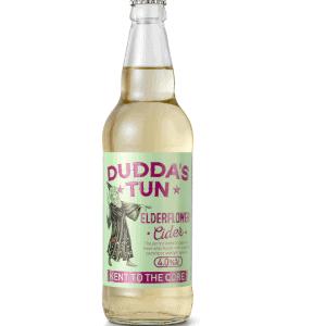 Ciderlicious - Dudda's Tun Cider 7