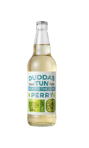 Ciderlicious - Dudda's Tun Perry 1