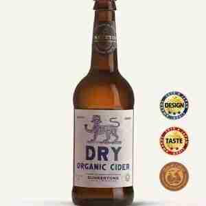 Ciderlicious - Dunkertons 23