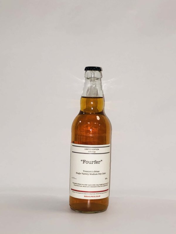 Ciderlicious - Bushel+Peck - Fourfer 1