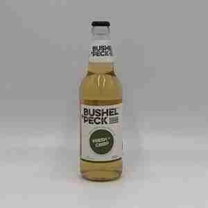 Ciderlicious - Bushel+Peck - Fresh & Crisp 1