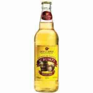 Ciderlicious - Gwynt Y Ddraig Farmhouse Vintage Scrumpy 1