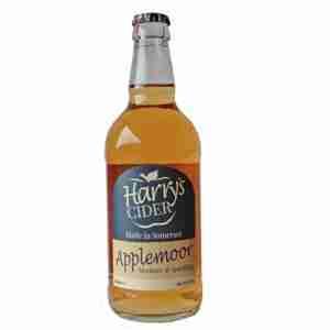 Ciderlicious - Harry's Applemoor Cider 1