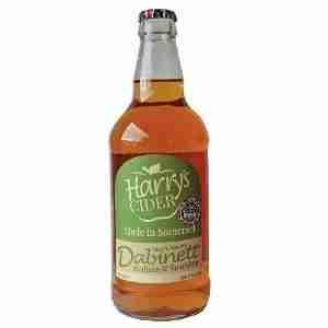 Ciderlicious - Harry's Cider 3