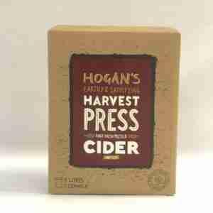 Ciderlicious - Hogan's Cider 3
