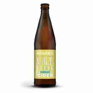 Ciderlicious - Hogan's Wild Elder 1
