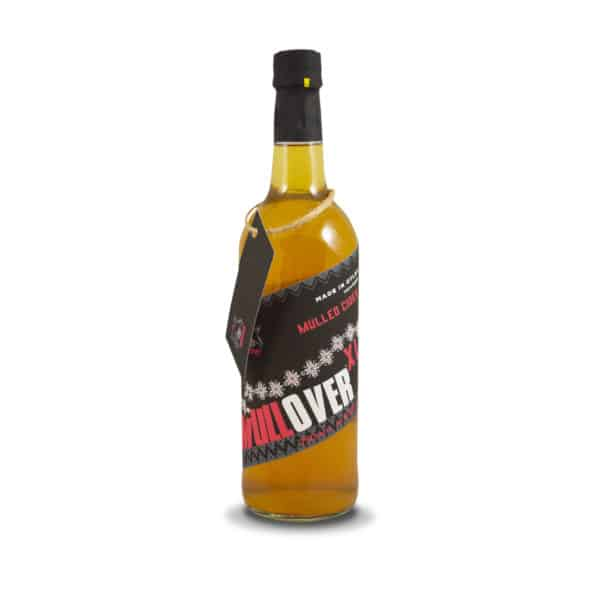 Ciderlicious - Grotley Scratters 750 ML Subcider MullOver 1