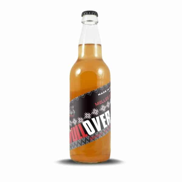 Ciderlicious - Grotley Scratters Subcider MullOver 1