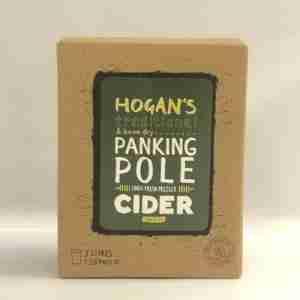 Ciderlicious - Hogan's Cider 1