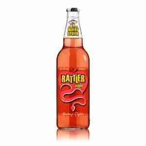 Ciderlicious - Healeys Rattler Berry 1