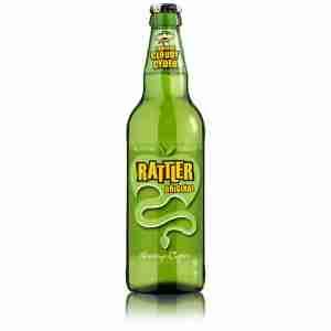 Ciderlicious - Healeys Rattler Original 1