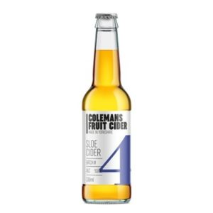 Ciderlicious - Coleman's Cider 9