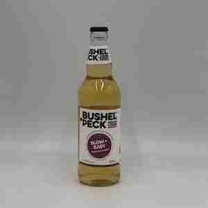 Ciderlicious - Bushel+Peck - Slow & Easy 1