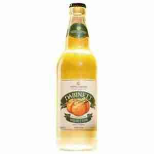 Ciderlicious - Gwynt Y Ddraig Dabinett Cider 1