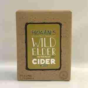 Ciderlicious - Hogan's Cider 7
