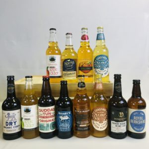 12 Mixed Case - Selection 2