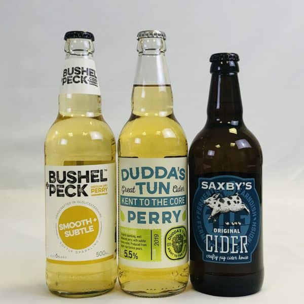 Ciderlicious - Gift of 15 Mixed Ciders - Selection 2 4