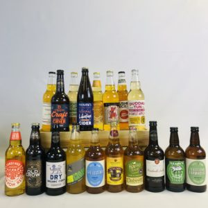 18 Mixed Case - Selection 1
