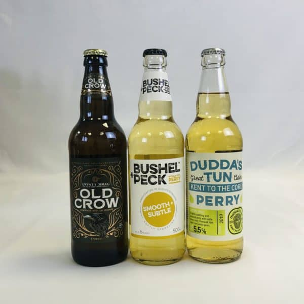Ciderlicious - Gift of 18 Mixed Ciders - Selection 2 3