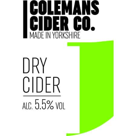 Colemans Dry