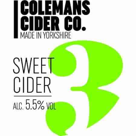 Colemans Sweet