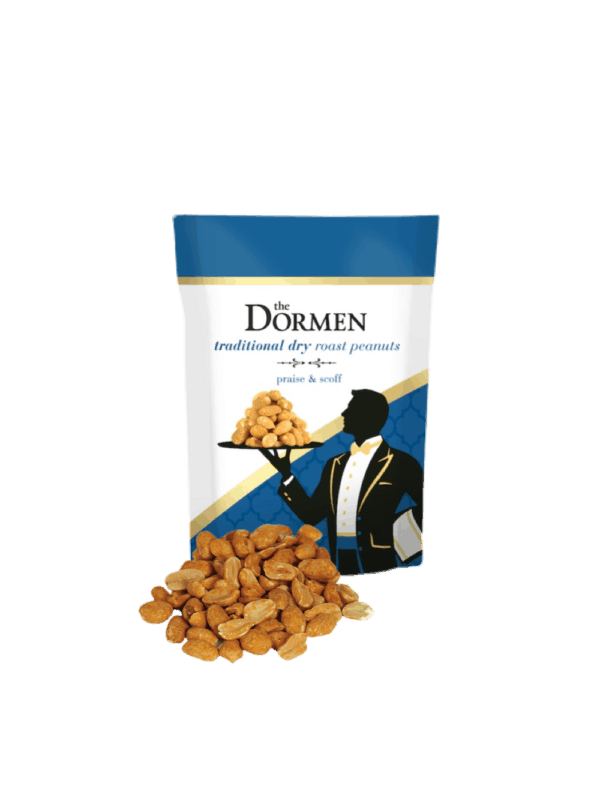 Ciderlicious - Dormen Dry Roasted Nuts - 50g 1