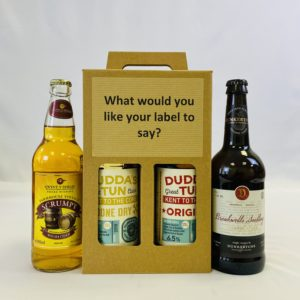 Gift of 4 CiGift of 4 Ciders Selection 1ders Selection 1