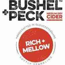Ciderlicious - Bushel+Peck - Rich & Mellow - 20 Litre Bag in Box 1